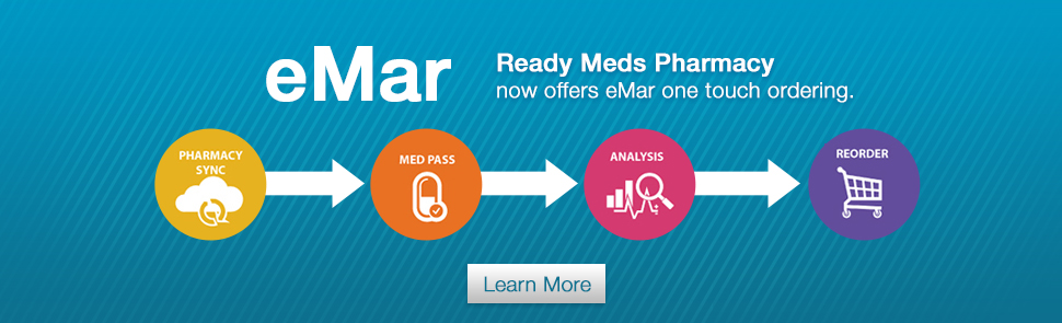 EMAR Medical Packaging Link